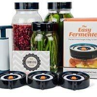 Easy Fermenter Lid Kit